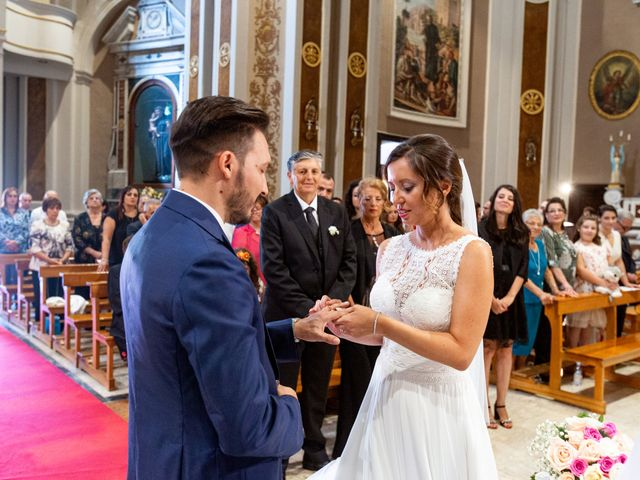Il matrimonio di Paola e Francesco a Bari, Bari 16