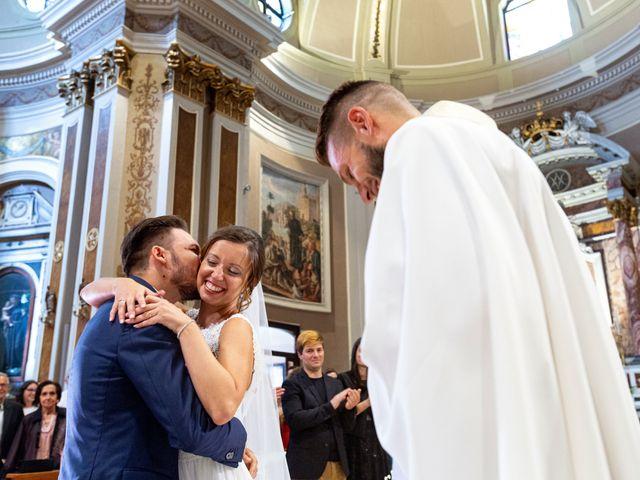 Il matrimonio di Paola e Francesco a Bari, Bari 17