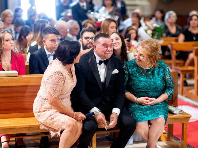 Il matrimonio di Paola e Francesco a Bari, Bari 18