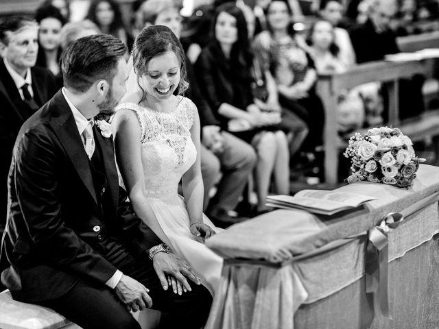 Il matrimonio di Paola e Francesco a Bari, Bari 19