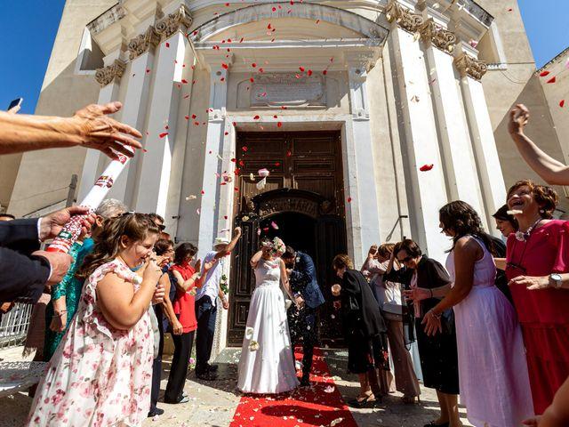 Il matrimonio di Paola e Francesco a Bari, Bari 21