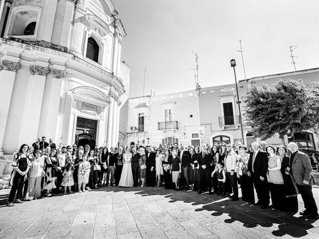 Il matrimonio di Paola e Francesco a Bari, Bari 22