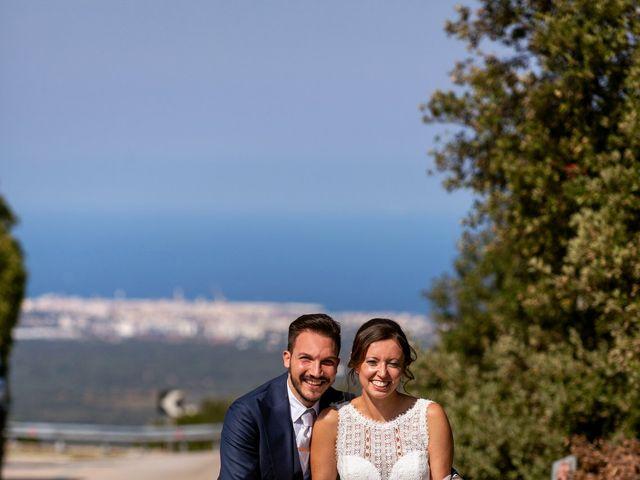 Il matrimonio di Paola e Francesco a Bari, Bari 23