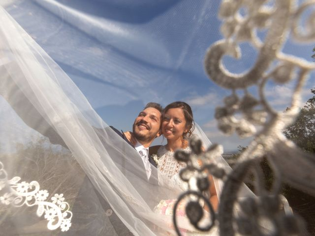 Il matrimonio di Paola e Francesco a Bari, Bari 25