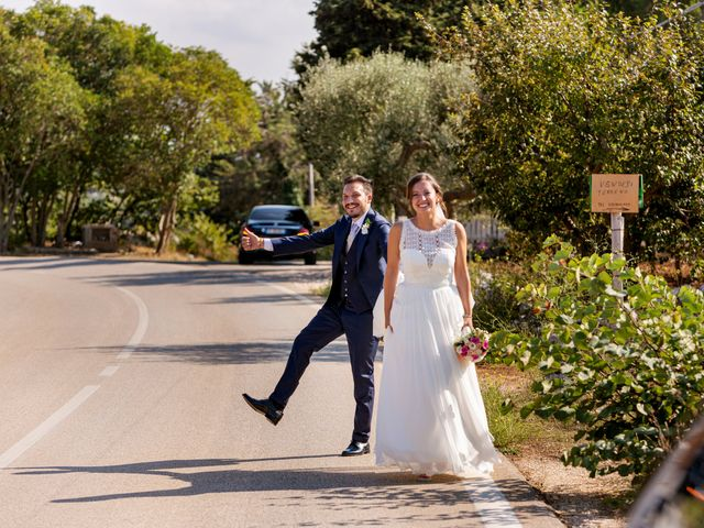 Il matrimonio di Paola e Francesco a Bari, Bari 26