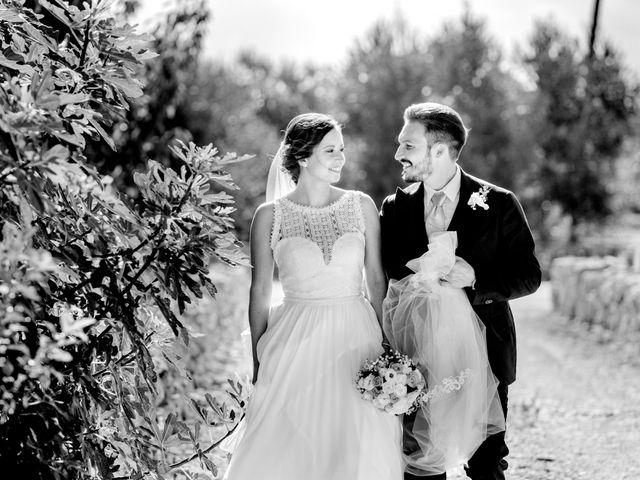Il matrimonio di Paola e Francesco a Bari, Bari 27