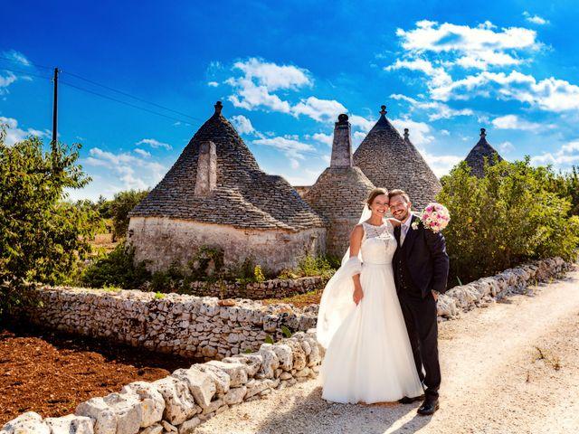 Il matrimonio di Paola e Francesco a Bari, Bari 29