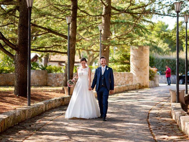 Il matrimonio di Paola e Francesco a Bari, Bari 32