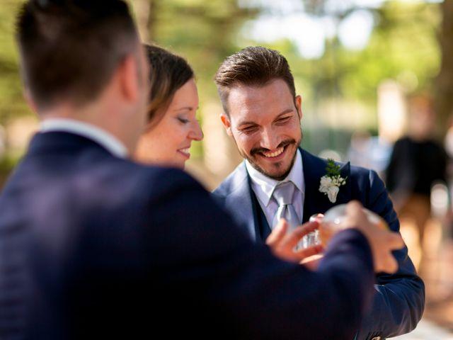 Il matrimonio di Paola e Francesco a Bari, Bari 33