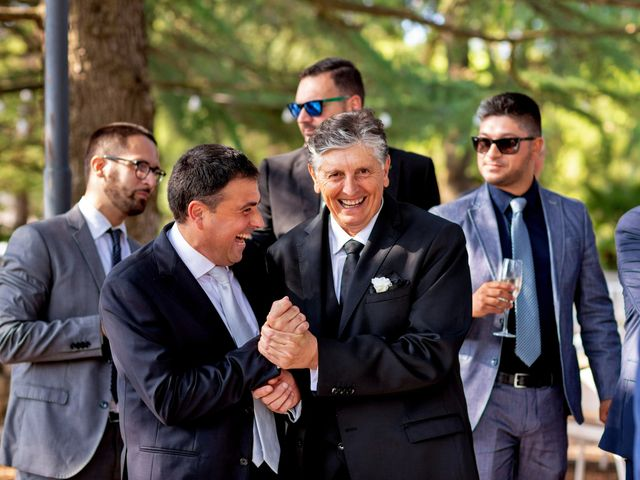 Il matrimonio di Paola e Francesco a Bari, Bari 34