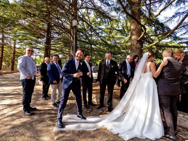 Il matrimonio di Paola e Francesco a Bari, Bari 35