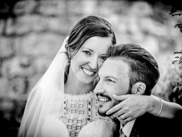 Il matrimonio di Paola e Francesco a Bari, Bari 36