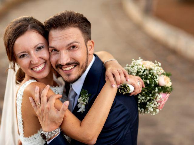 Il matrimonio di Paola e Francesco a Bari, Bari 38