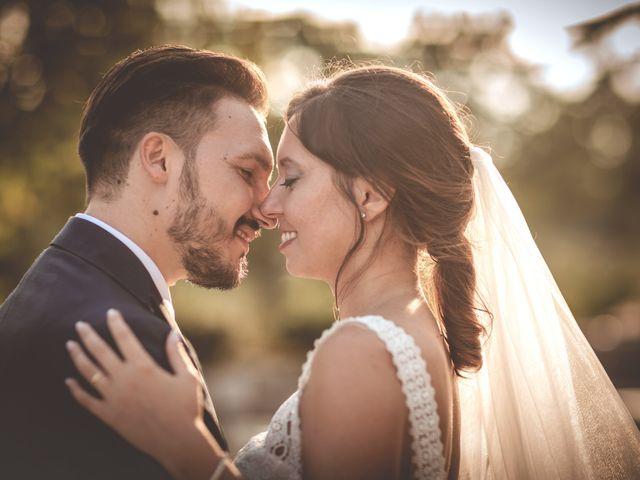 Il matrimonio di Paola e Francesco a Bari, Bari 39