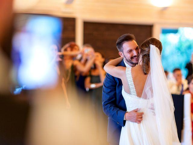 Il matrimonio di Paola e Francesco a Bari, Bari 41