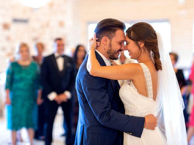 Il matrimonio di Paola e Francesco a Bari, Bari 42