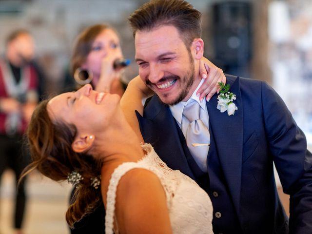 Il matrimonio di Paola e Francesco a Bari, Bari 43