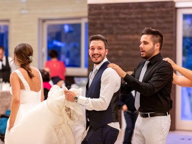Il matrimonio di Paola e Francesco a Bari, Bari 47