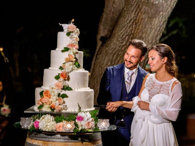 Il matrimonio di Paola e Francesco a Bari, Bari 48