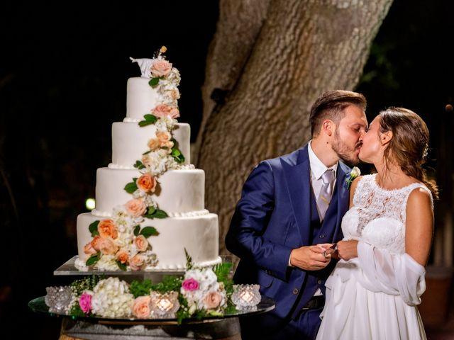 Il matrimonio di Paola e Francesco a Bari, Bari 49