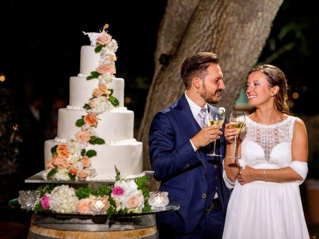 Il matrimonio di Paola e Francesco a Bari, Bari 50