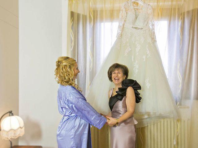 Il matrimonio di Andrea e Danila a Cupra Marittima, Ascoli Piceno 11