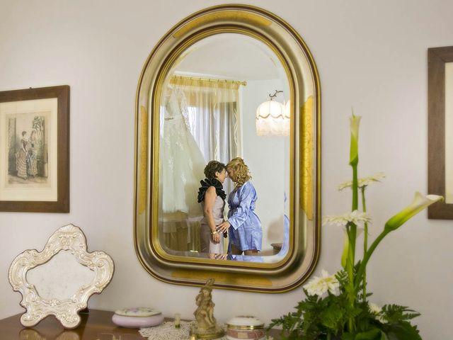 Il matrimonio di Andrea e Danila a Cupra Marittima, Ascoli Piceno 12