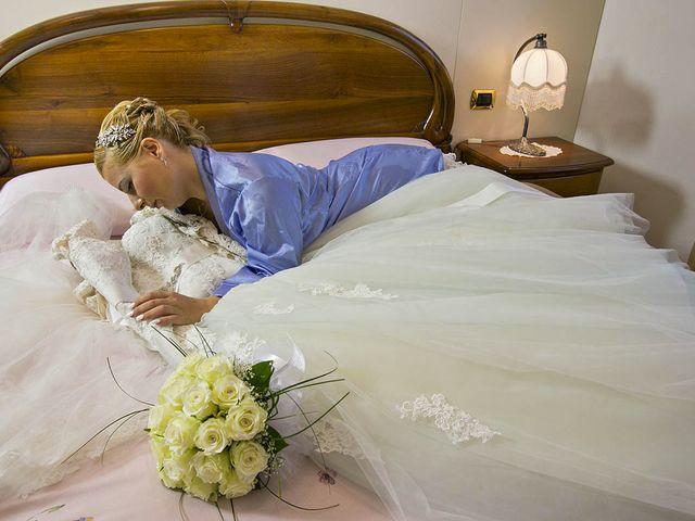 Il matrimonio di Andrea e Danila a Cupra Marittima, Ascoli Piceno 13