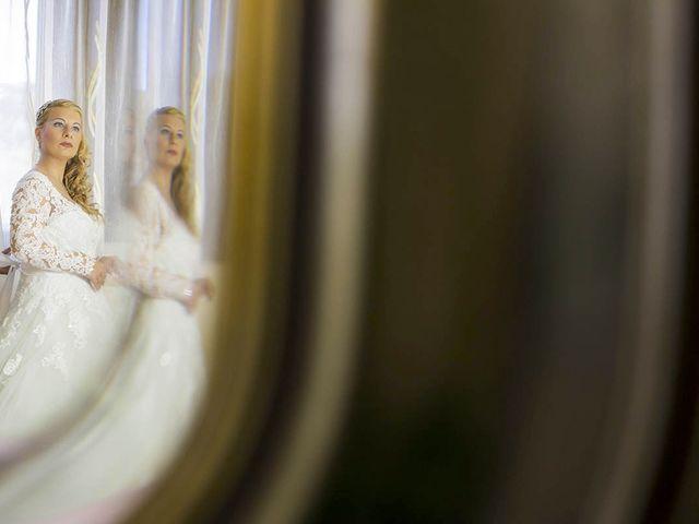 Il matrimonio di Andrea e Danila a Cupra Marittima, Ascoli Piceno 20
