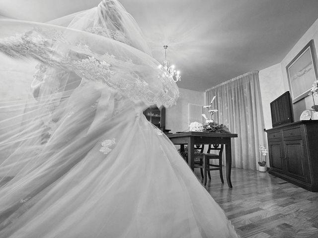 Il matrimonio di Andrea e Danila a Cupra Marittima, Ascoli Piceno 25