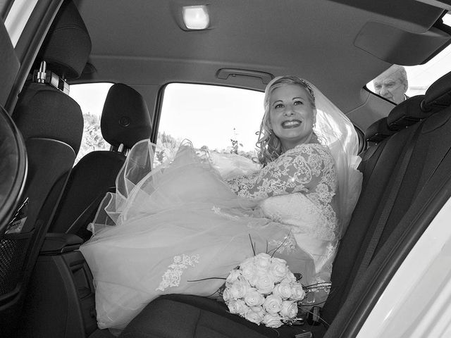 Il matrimonio di Andrea e Danila a Cupra Marittima, Ascoli Piceno 28