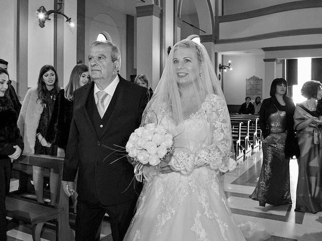 Il matrimonio di Andrea e Danila a Cupra Marittima, Ascoli Piceno 29