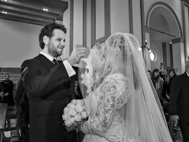 Il matrimonio di Andrea e Danila a Cupra Marittima, Ascoli Piceno 30