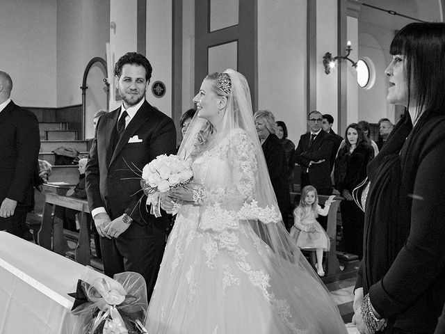 Il matrimonio di Andrea e Danila a Cupra Marittima, Ascoli Piceno 31