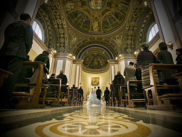 Il matrimonio di Andrea e Danila a Cupra Marittima, Ascoli Piceno 32