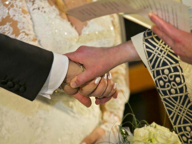 Il matrimonio di Andrea e Danila a Cupra Marittima, Ascoli Piceno 34