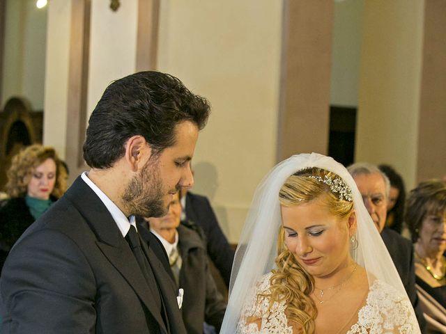 Il matrimonio di Andrea e Danila a Cupra Marittima, Ascoli Piceno 35