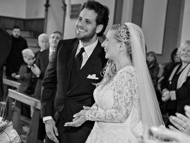 Il matrimonio di Andrea e Danila a Cupra Marittima, Ascoli Piceno 37