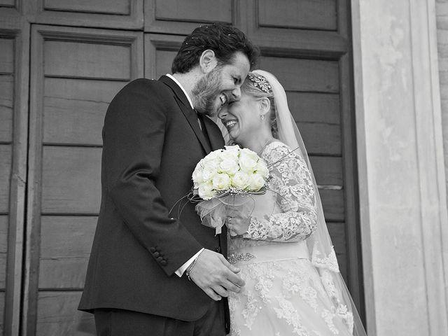 Il matrimonio di Andrea e Danila a Cupra Marittima, Ascoli Piceno 38