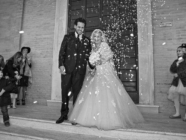 Il matrimonio di Andrea e Danila a Cupra Marittima, Ascoli Piceno 39