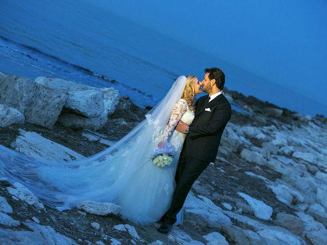 Il matrimonio di Andrea e Danila a Cupra Marittima, Ascoli Piceno 45