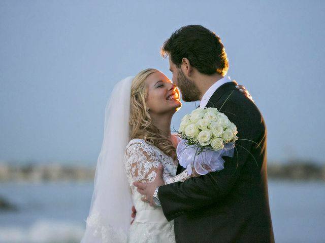 Il matrimonio di Andrea e Danila a Cupra Marittima, Ascoli Piceno 46