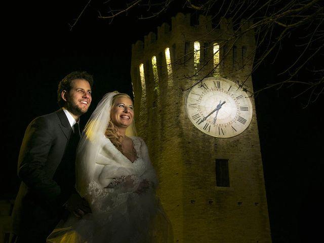 Il matrimonio di Andrea e Danila a Cupra Marittima, Ascoli Piceno 49