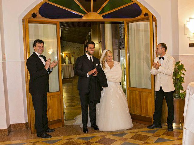Il matrimonio di Andrea e Danila a Cupra Marittima, Ascoli Piceno 51