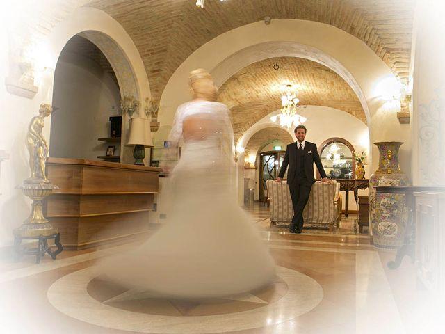 Il matrimonio di Andrea e Danila a Cupra Marittima, Ascoli Piceno 55