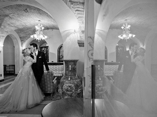 Il matrimonio di Andrea e Danila a Cupra Marittima, Ascoli Piceno 56
