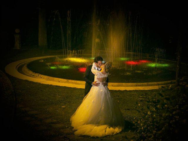 Il matrimonio di Andrea e Danila a Cupra Marittima, Ascoli Piceno 58
