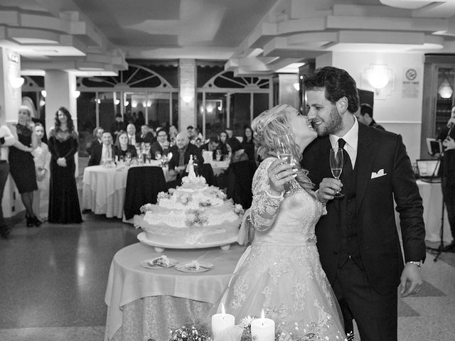 Il matrimonio di Andrea e Danila a Cupra Marittima, Ascoli Piceno 61
