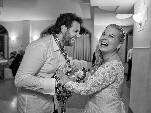 Il matrimonio di Andrea e Danila a Cupra Marittima, Ascoli Piceno 62