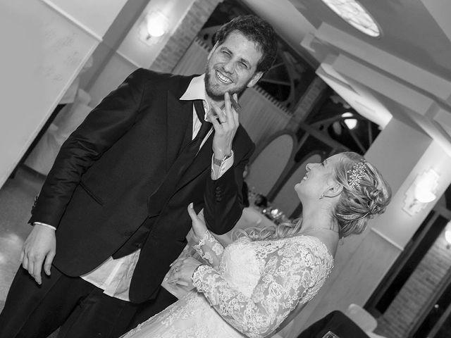 Il matrimonio di Andrea e Danila a Cupra Marittima, Ascoli Piceno 63